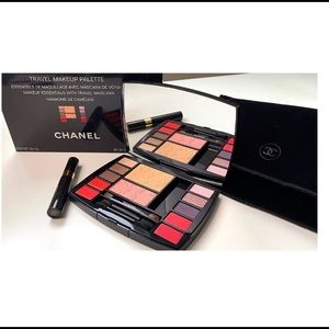 NEW Chanel Make Up Palette Sealed Authentic